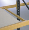 Shelf Cladding Supports